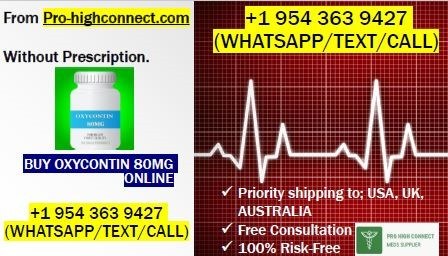 BUY OXYCONTIN ONLINE – +1 954 363 9427 (WHATSAPP/TEXT/CALL)